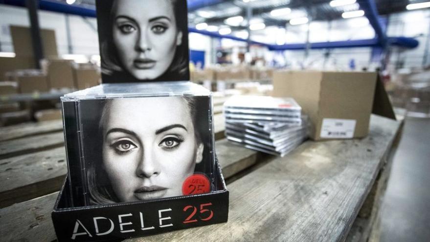 Adele Bravo Adele !