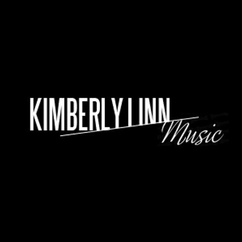 Kimberly_Linn Un titre de l'album à découvrir...