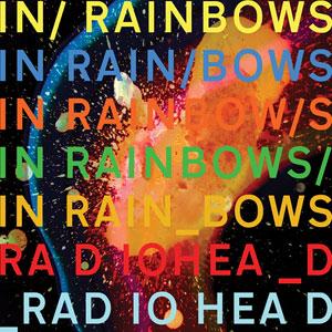 In_Rainbows Thom Yorke se réveille, enfin !
