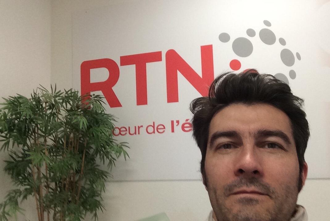 RTN-20-avril-2017 ITW et Live acoustique sur RTN